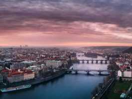 8 удивительных достопримечательностей Праги