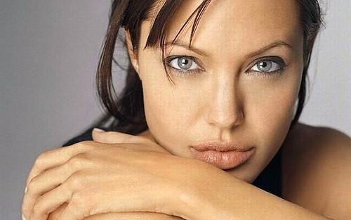 4 Стильных Совета от Анджелины Джоли
