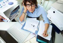 Как вылечить трудоголика?