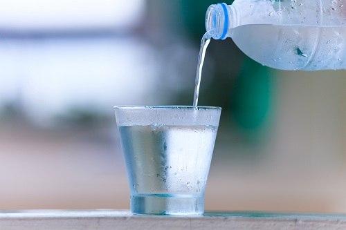 Холодная вода и холодные компрессы