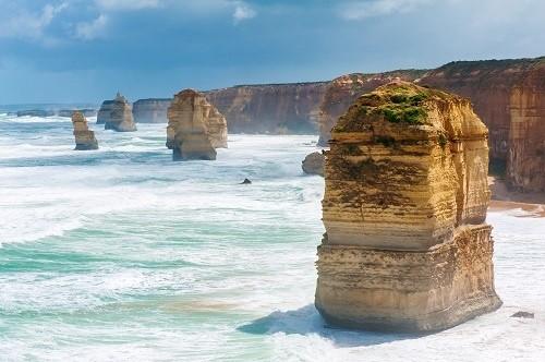 Юго-западное побережье Австралии