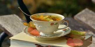 Уберечься от простуды осенью
