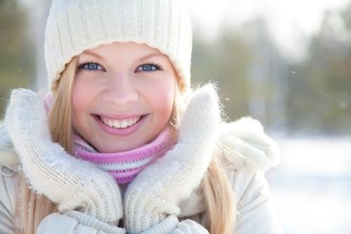 6 Правил Ухода за Глазами в Зимний Период