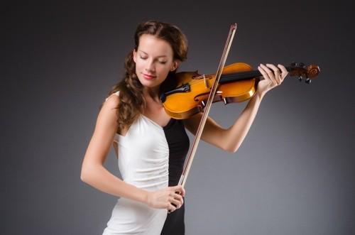 Игра на музыкальном инструменте