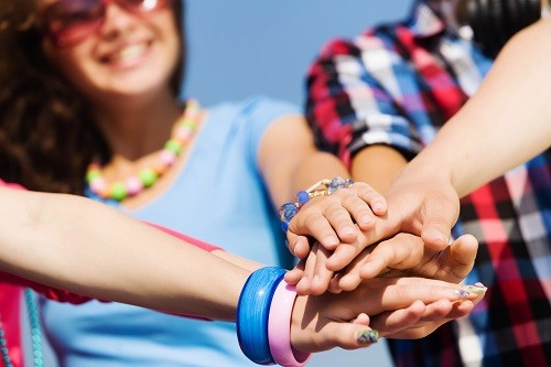 6 Способов Укрепить Дружбу