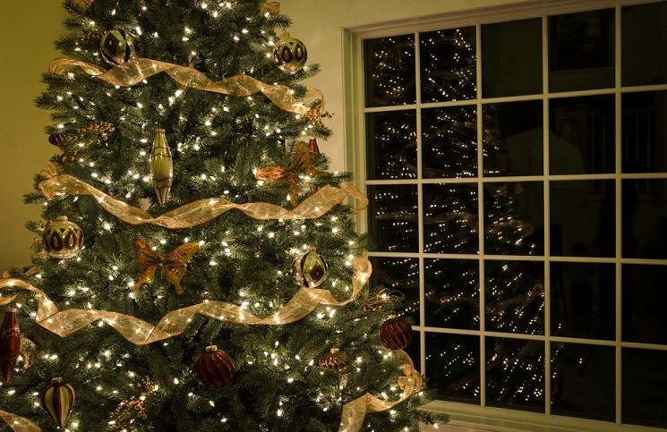 15 Малоизвестных Фактов о Новогодней Елке