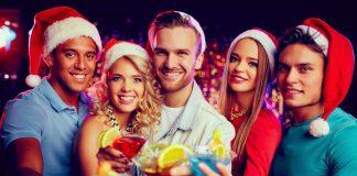 17 лучших новогодних коктейлей - рецепт
