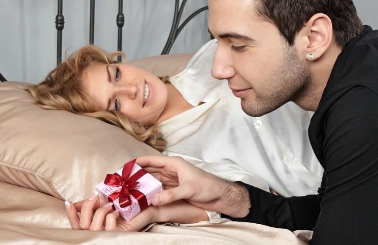 5 Советов, Как Правильно Просить Подарки у Любимого