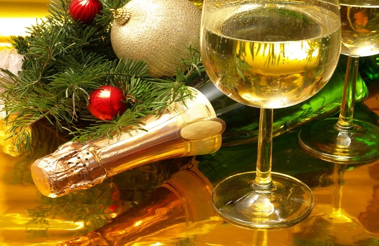 7 Советов по Выбору Шампанского к Новому Году