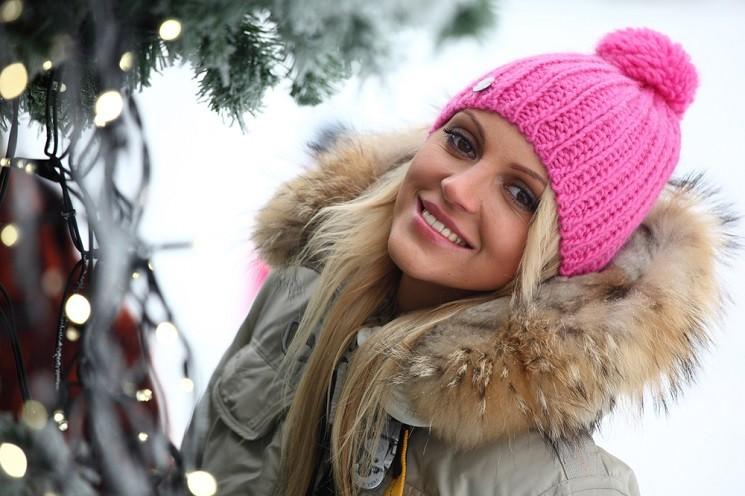 7 Советов Как Осветлить Кожу Лица Зимой