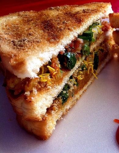 5 Самых Вкусных Рецептов Бутербродов