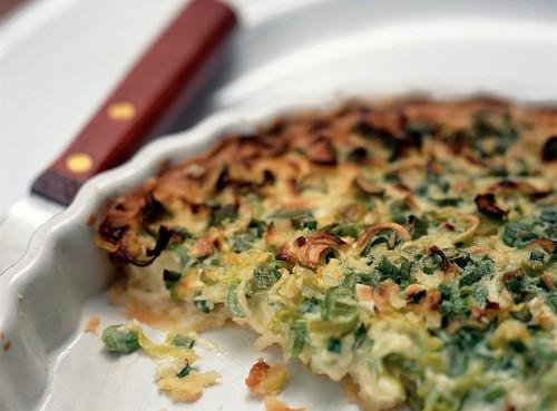 4 Основных Блюда для Строгих Вегетарианцев