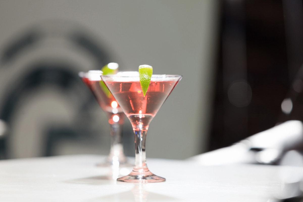 Между двумя парусами (В постели) 17 лучших новогодних коктейлей