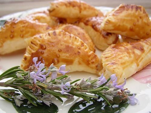 4 Горячих Новогодних Закуски Французской Кухни