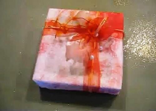 Дизайнерская Упаковка Подарка Своими Руками