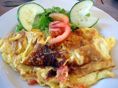 8 Лучших Блюд на Завтрак