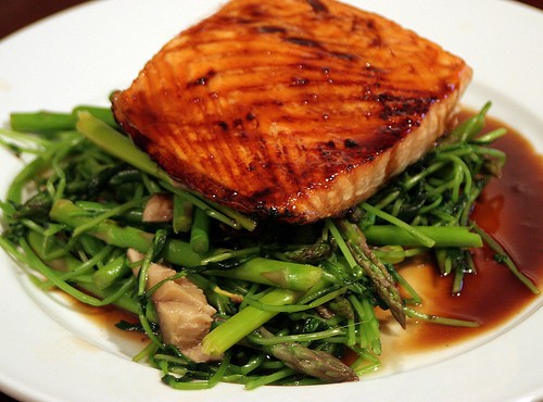 7 Рецептов Соусов для Рыбных Блюд