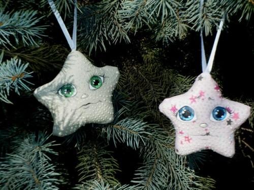 Звезды «Глазастики»