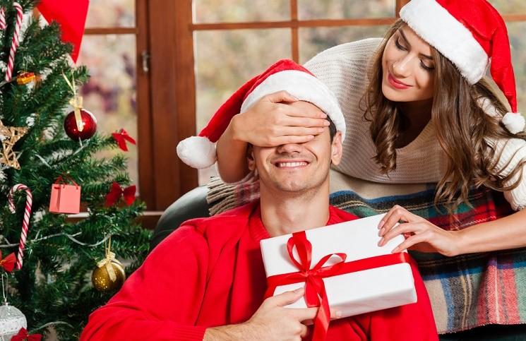 Что Подарить на Новый Год Женатому Любовнику?