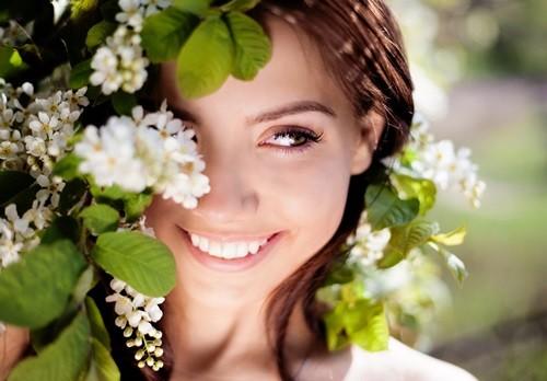 10 Причин Любить Весну