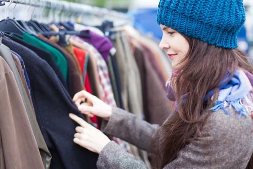 7 Причин Покупать Одежду в Секонд Хенде