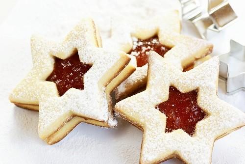 5 Аппетитных Рецептов Печенья