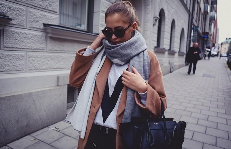 10 лучших девушек fashion-блогеров