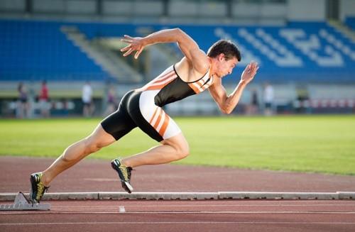 Как Вырастить Олимпийского Чемпиона?