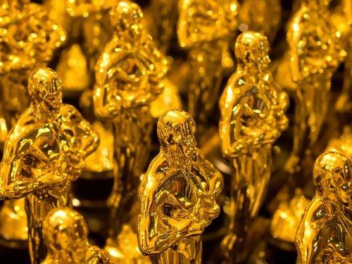 Главные Претенденты на Оскар 2014