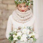 Зимняя свадьба 31