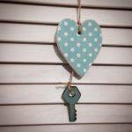Новогодние игрушки с сердцем и душой - Коники-поники 16