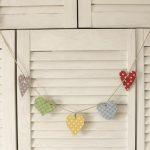 Новогодние игрушки с сердцем и душой - Коники-поники 15