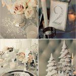 Зимняя свадьба 32