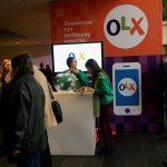 предновогодняя ярмарка от OLX 2014 26
