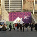предновогодняя ярмарка от OLX 2014 7
