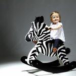 Новогодние игрушки с сердцем и душой - Коники-поники 2