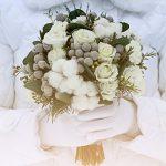 Зимняя свадьба 41
