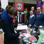 предновогодняя ярмарка от OLX 2014 23