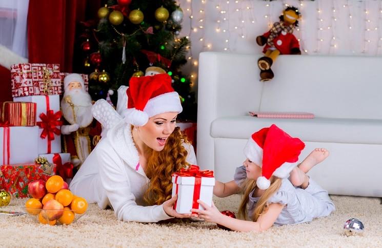 7 Отличных Подарков на Новый Год для Малышей и Дошкольников
