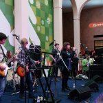 предновогодняя ярмарка от OLX 2014 21