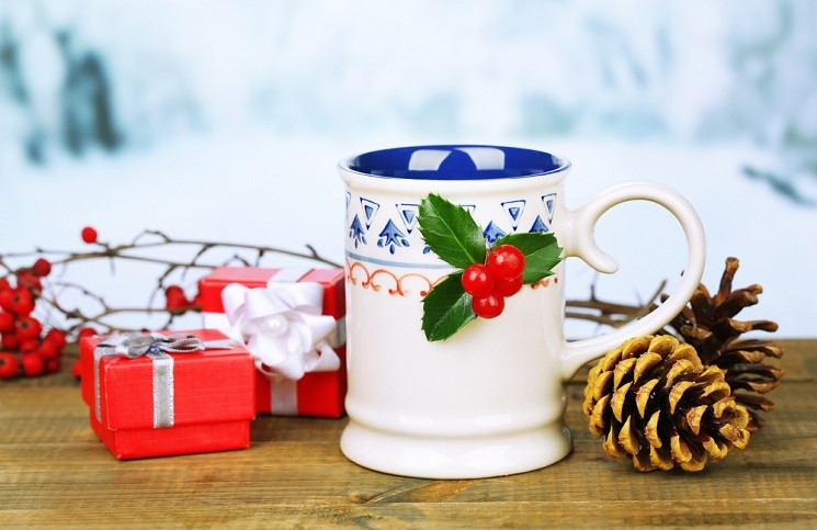 9 Идей Недорогих Подарков на Новый Год