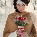 Зимняя свадьба 21