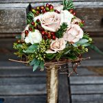 Winter-Rose-and-Berry-Bouquet