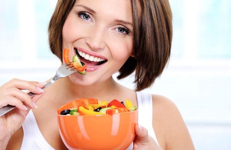 Вилочная диета: похудение быстро