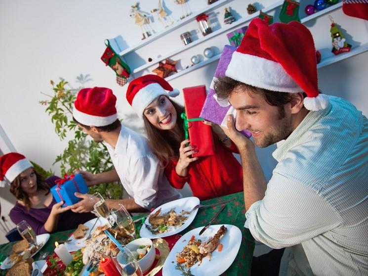 Как Весело Провести Новый Год Дома?