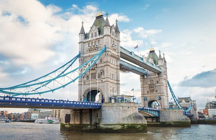Как правильно фотографировать Лондон