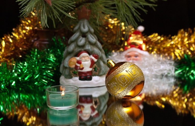 Откуда Пошли Основные Новогодние Традиции?