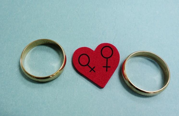 Однополые Семьи и Усыновление Детей
