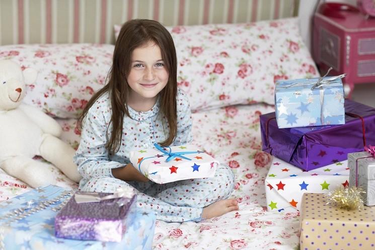 День святого Николая: 20 идей подарка для ребенка