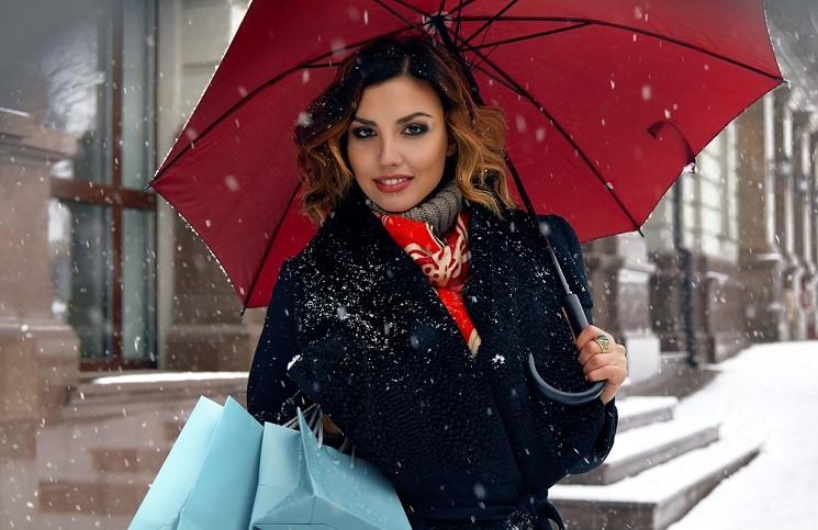 Модные Тенденции Сезона Зима 2014-2015